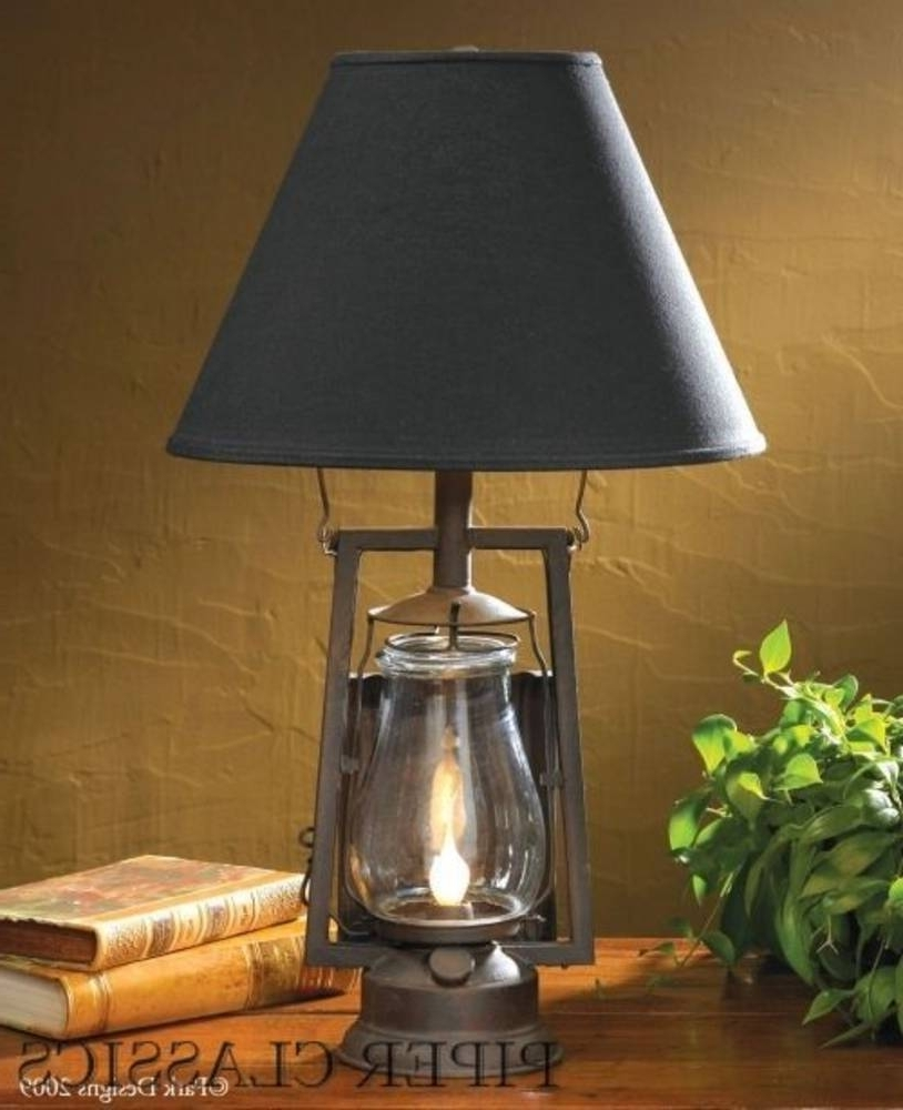 Preferred Country Table Lamps Living Room – Living Room Ideas With Country Living Room Table Lamps (View 11 of 15)