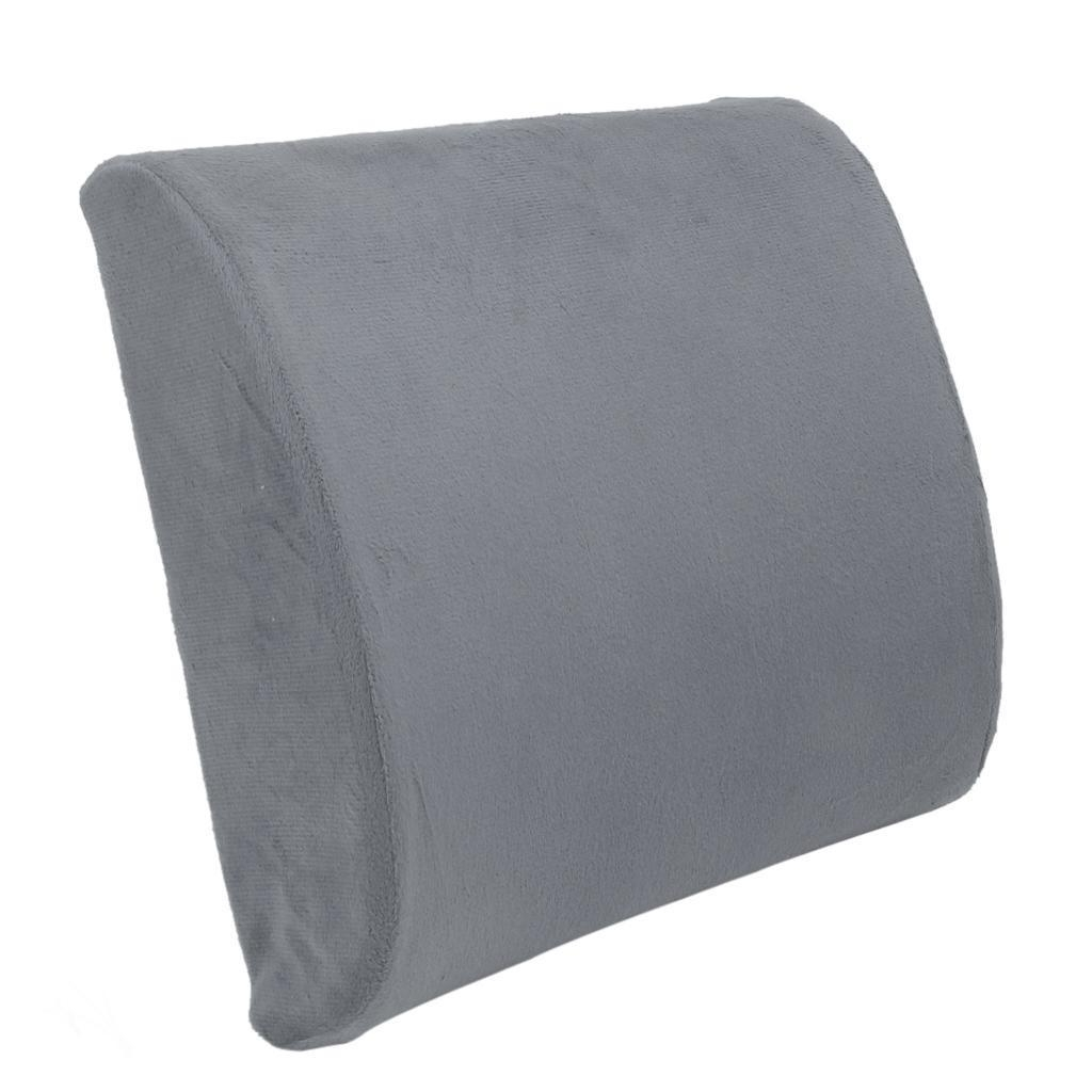 Preferred Cushion : Low Back Pillow Cushion For Lumbar Support Relief Of Pain Intended For Rocking Chairs With Lumbar Support (View 11 of 15)
