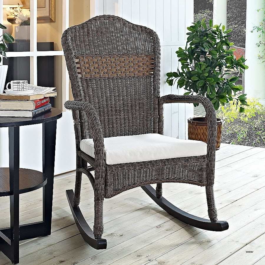 Preferred Inexpensive Patio Rocking Chairs Intended For Fresh Swivel Barrel Chair Canada – A1Ofchicago (View 14 of 15)
