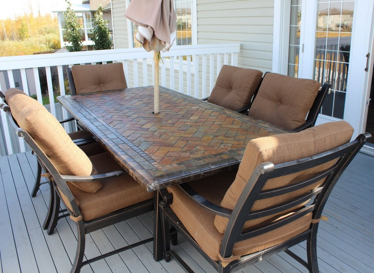 Recent Bar Height Patio Furniture Costco – Best Modern Furniture Check More With Costco Patio Conversation Sets (View 4 of 15)