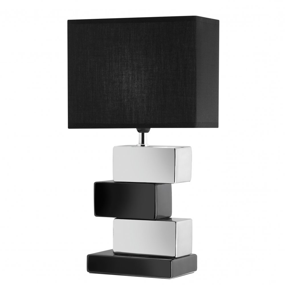 Recent Home Nightstand Lamp Ideas Contemporary Bedroom Modern Lamps Cheap Throughout White Living Room Table Lamps (View 14 of 15)