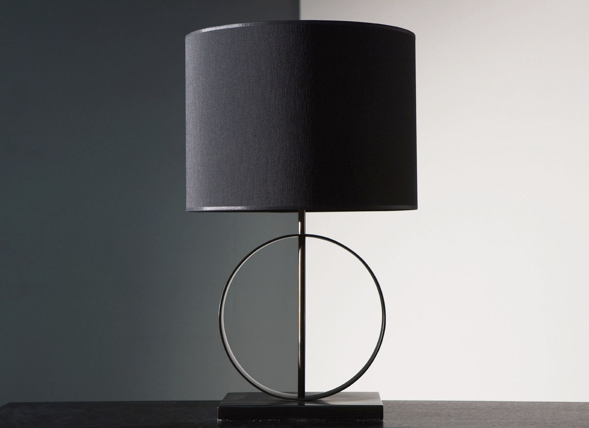 Recent Table Lamps For Modern Living Room Throughout Contemporary Table Lamps Living Room With Amazing Living Room Table (View 6 of 15)