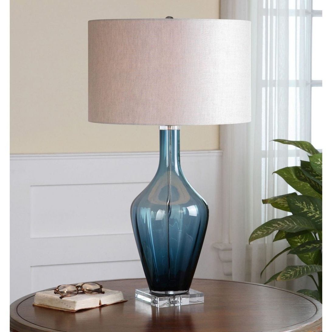 Recent Top 72 Blue Chip Tiffany Table Lamps Antique Glass For Living Room Within Antique Living Room Table Lamps (View 14 of 15)