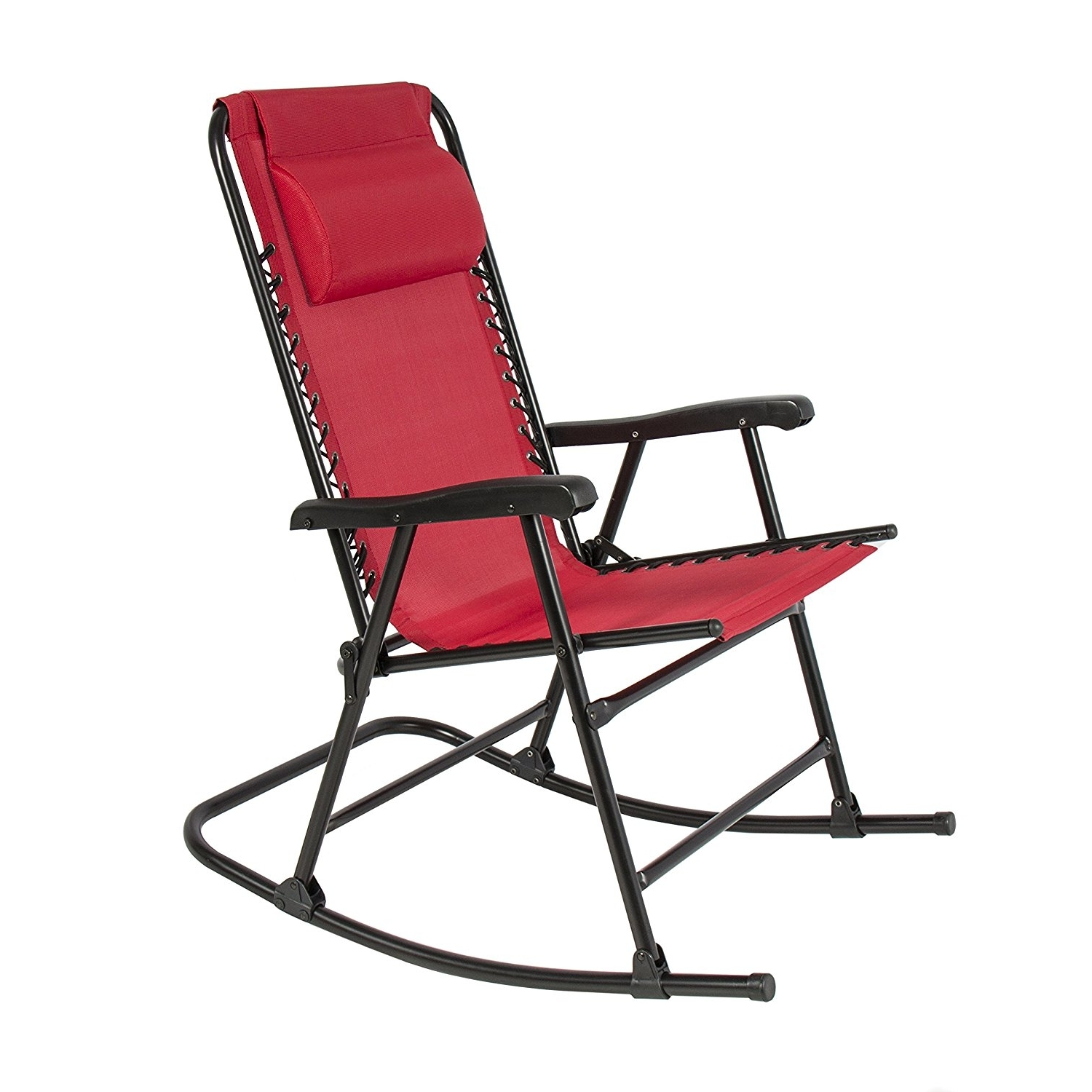 Red Patio Rocking Chairs For Most Current Red Folding Patio Chairs – Decco.voiceoverservices (View 8 of 15)