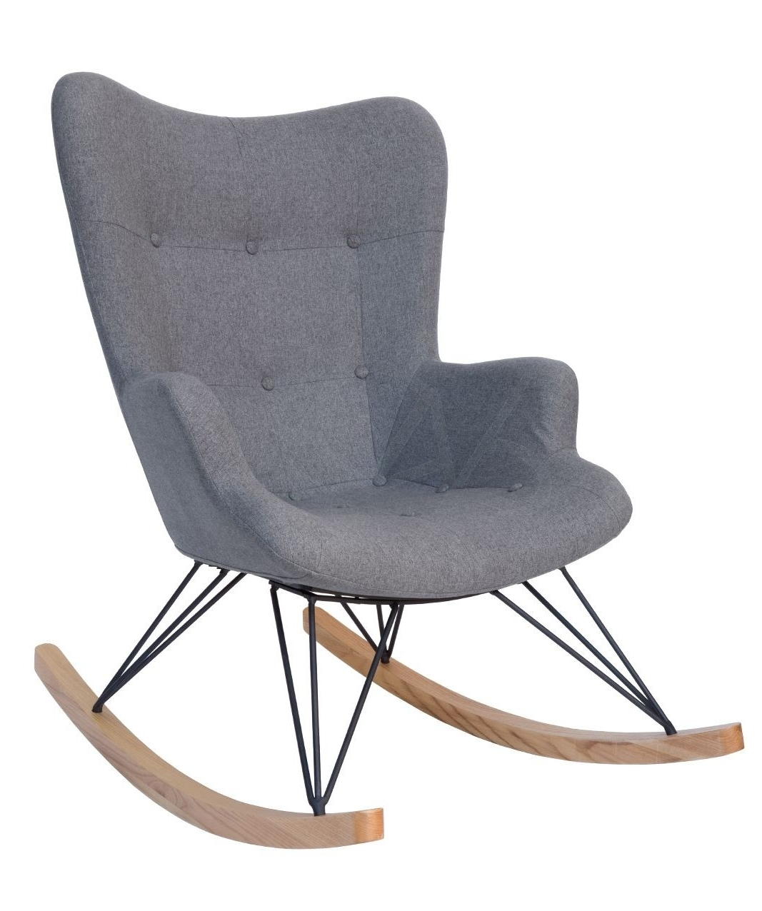 Replica Grant Featherston Rocking Chair For Famous Rocking Chairs Adelaide (View 6 of 15)