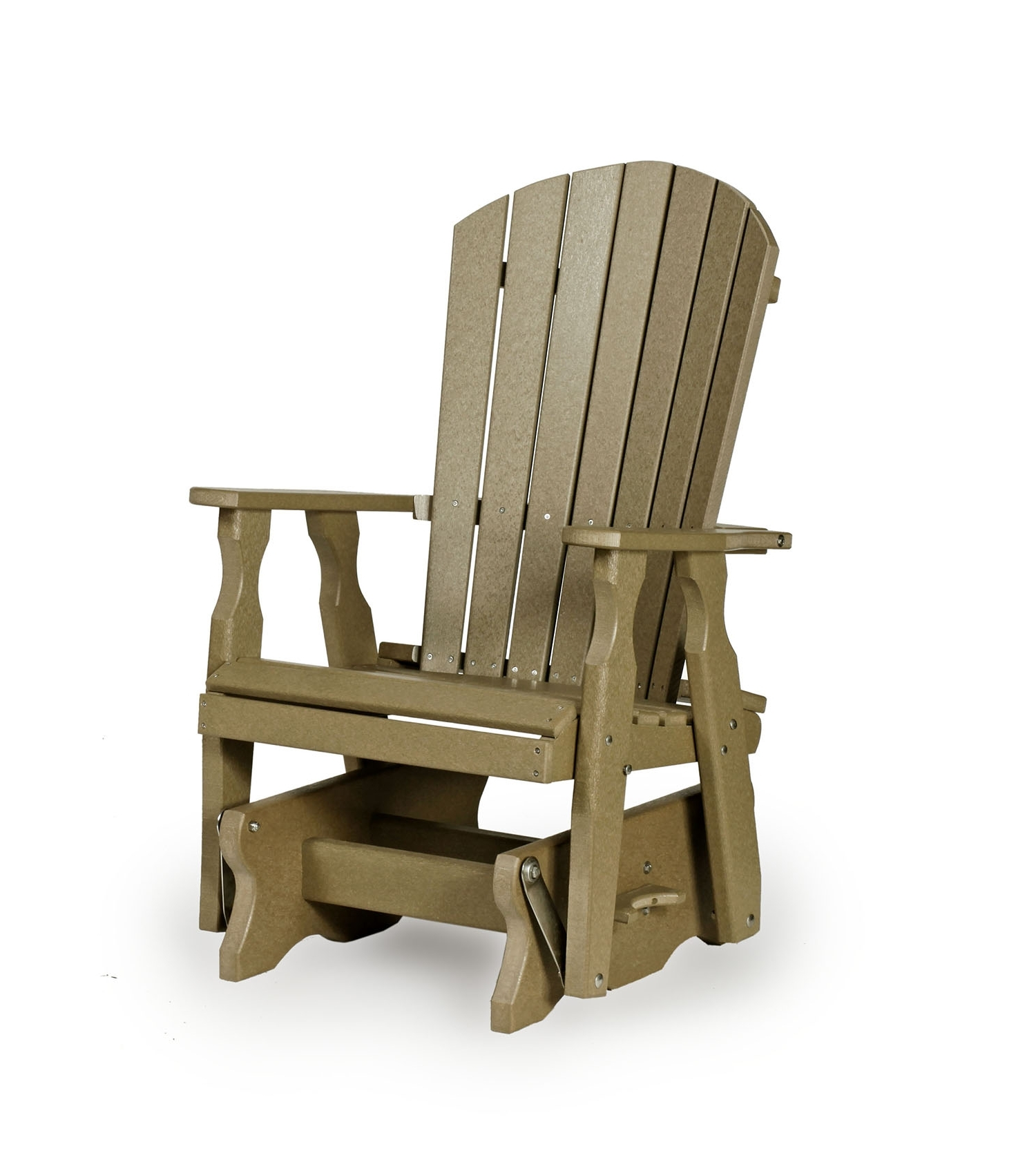 Rockers, Chairs, Gliders & Chaises Regarding Well Known Patio Rocking Chairs And Gliders (View 2 of 15)