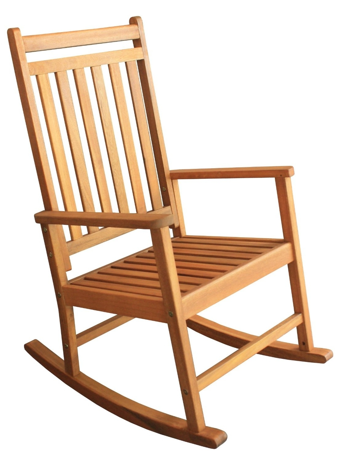 Rocking Chair Outdoor Wooden In Most Up To Date Wood Rocking Chair Images – Wood Rocking Chair Buying Considerations (View 10 of 15)