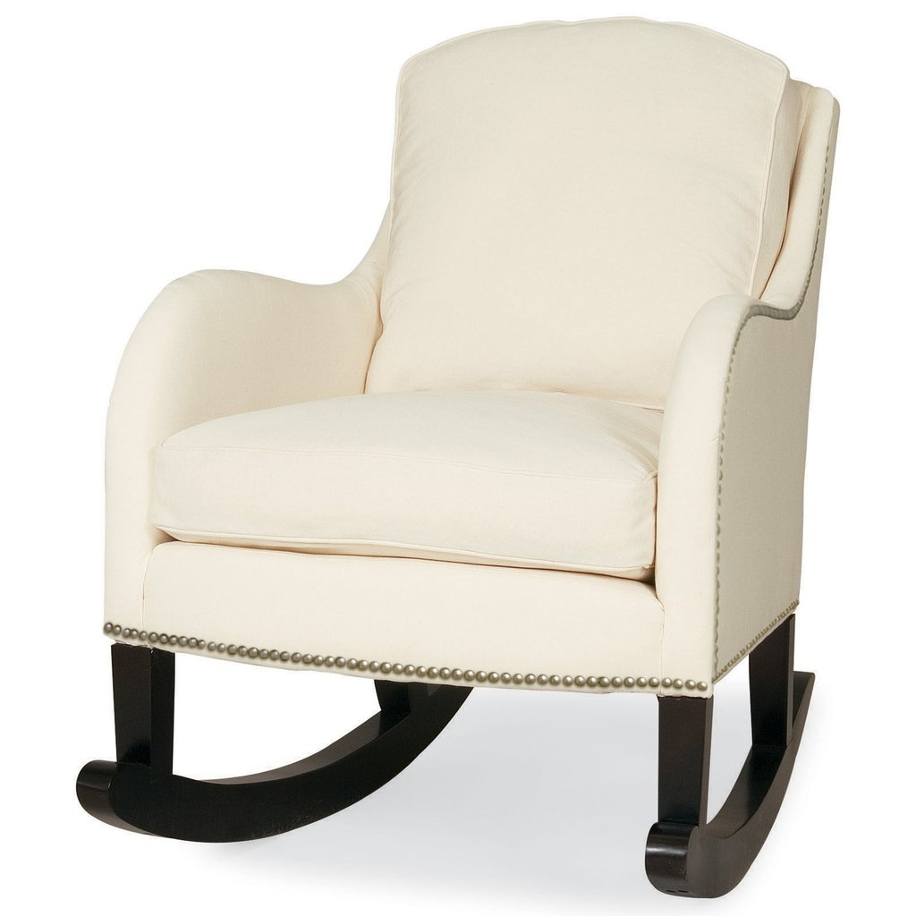 Rocking Chairs Adelaide Within Fashionable Layla Grayce Adelaide Rocker (View 7 of 15)