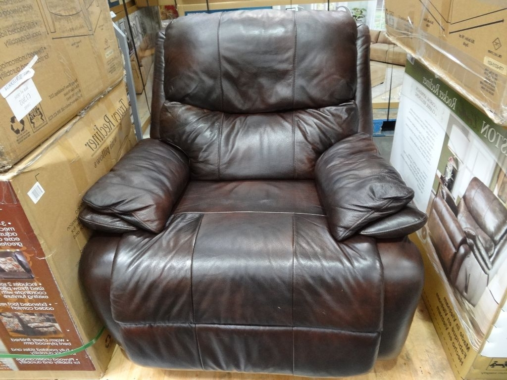 Rocking Chairs At Costco Inside Most Popular Red Recliner Chair Costco – Chair Design Ideas (View 12 of 15)