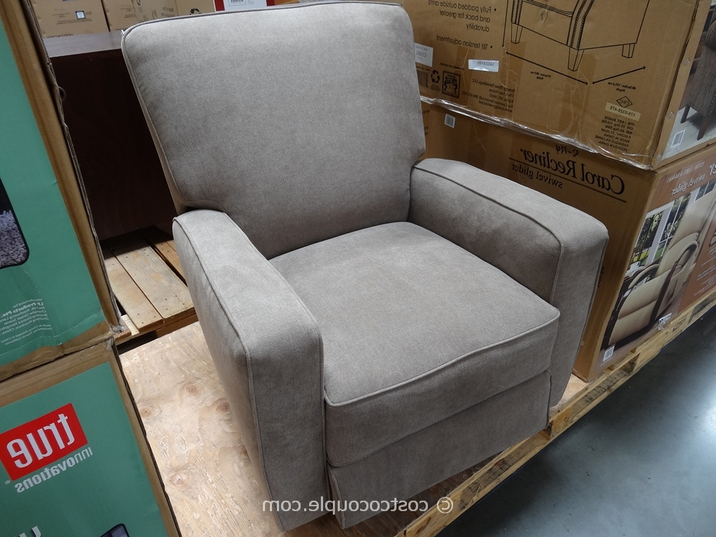 Rocking Chairs At Costco Within Widely Used Glider Rocking Chairs Costco – Chair Design Ideas (View 8 of 15)