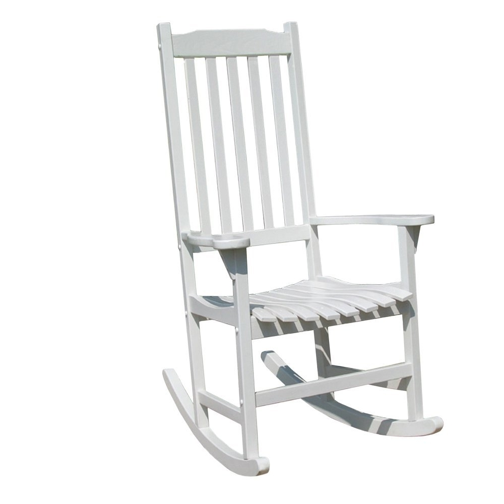 Rocking Chairs At Cracker Barrel Regarding Most Up To Date Livingroom : Spectacular Idea Rocking Chairs Lowes Outdoor Chair (View 12 of 15)