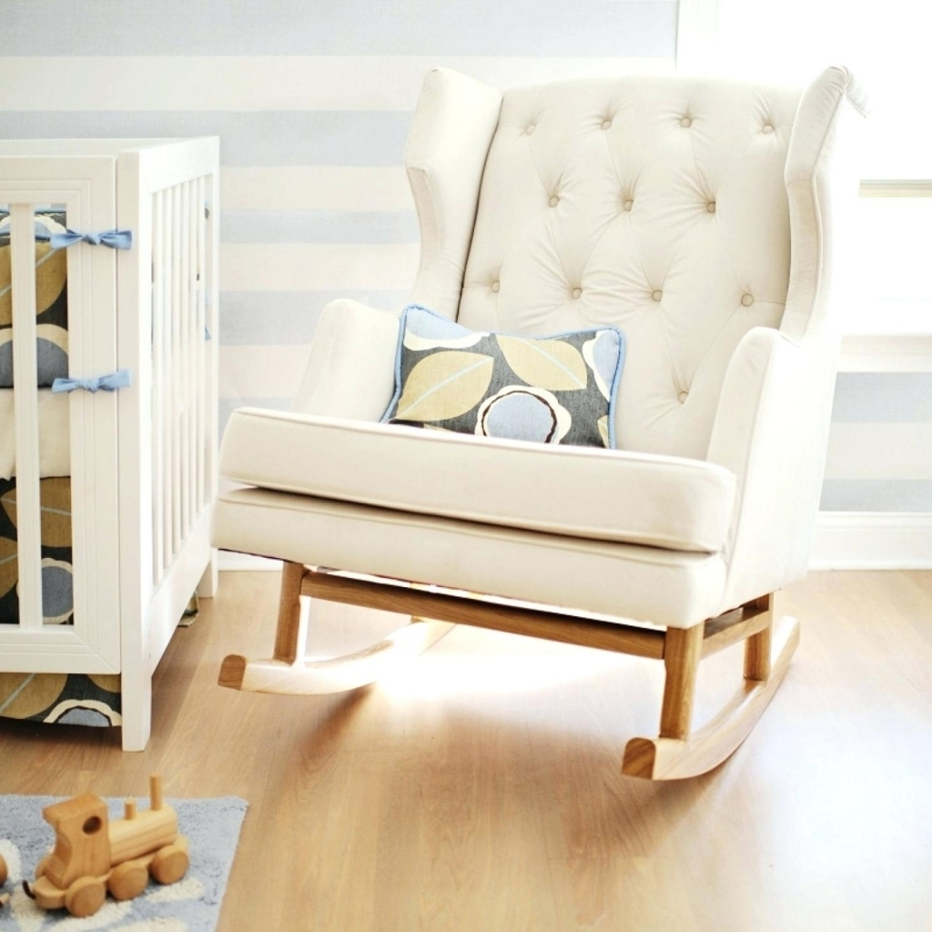 Rocking Chairs At Target In 2017 Nursery Rocker Sarahdinkelacker Within Nursery Rocking Chair Target (View 10 of 15)
