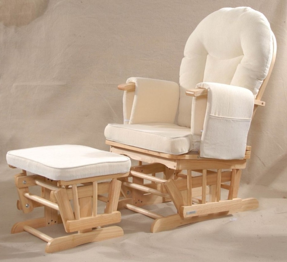 Featured Photo of Rocking Chairs For Nursing
