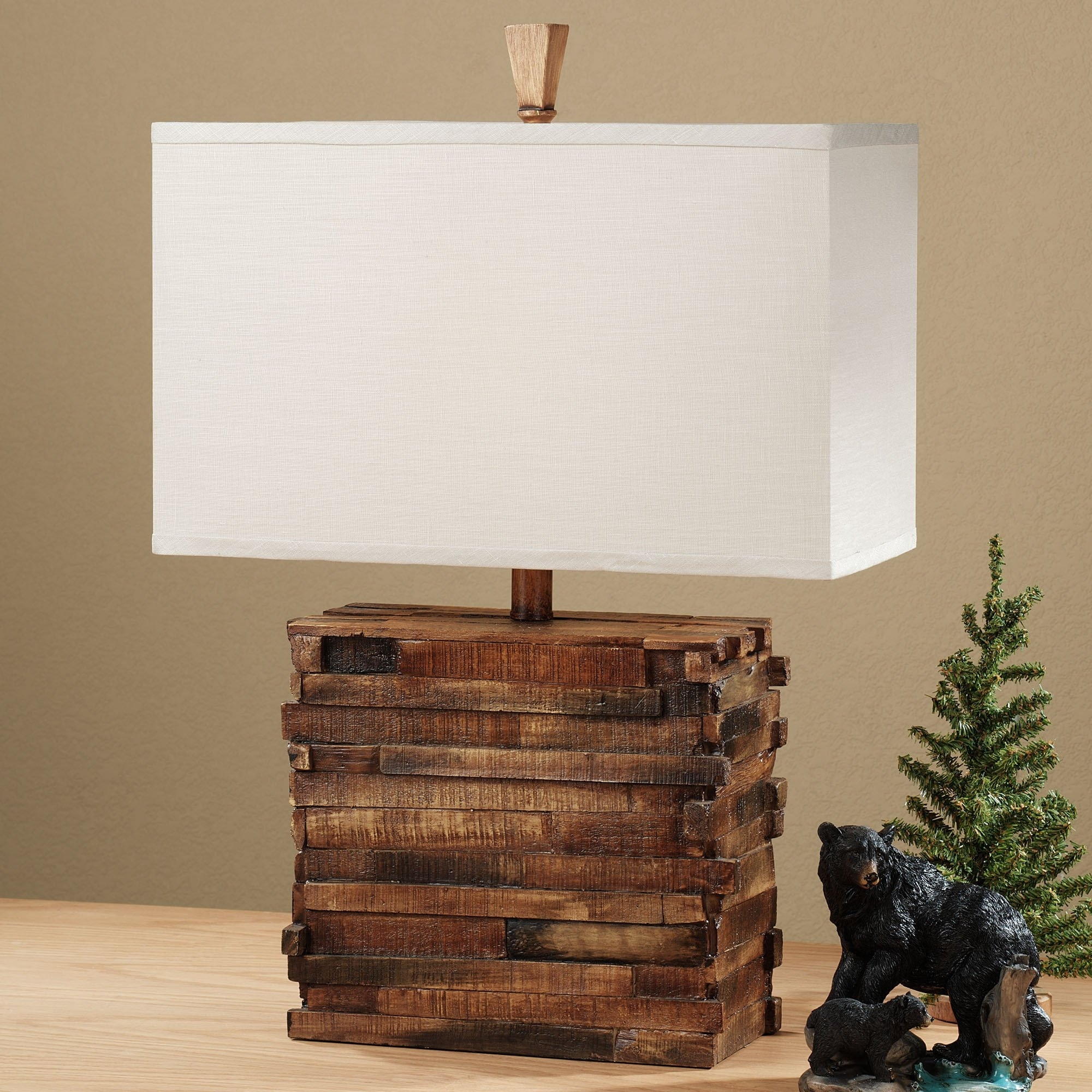 Rustic Living Room Table Lamps Modern House, Rustic Table Lamps Pertaining To Recent Rustic Living Room Table Lamps (View 2 of 15)