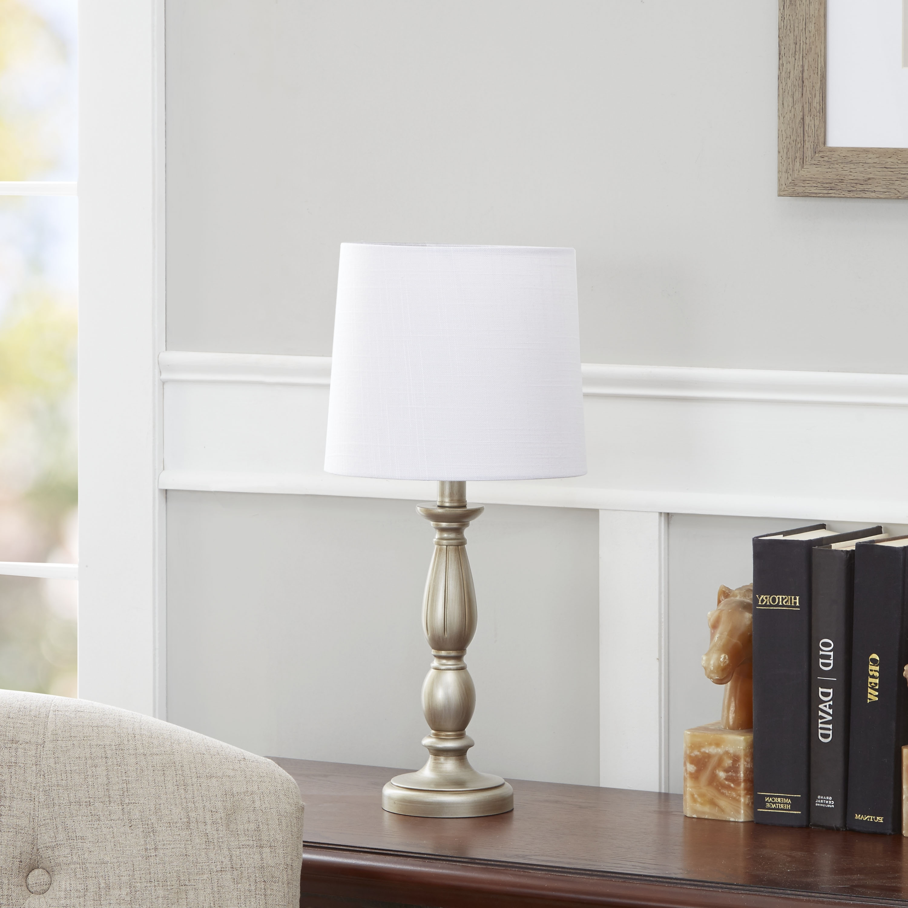 Set Of 2 Living Room Table Lamps Regarding Recent Table Lamp Lamps For Bedroom Nightstand Living Room Set Of 2 With (View 2 of 15)