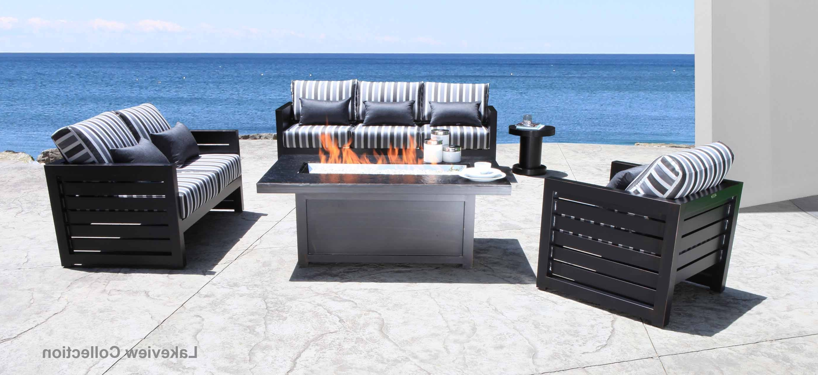 Shop Patio Furniture At Cabanacoast® Within Well Liked Edmonton Patio Conversation Sets (View 13 of 15)