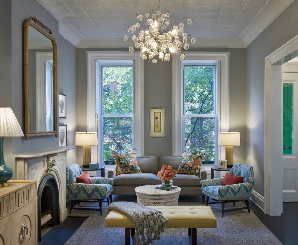 Small Swivel Chairs For Living Room Transitional References For Within Widely Used Transitional Living Room Table Lamps (View 8 of 15)