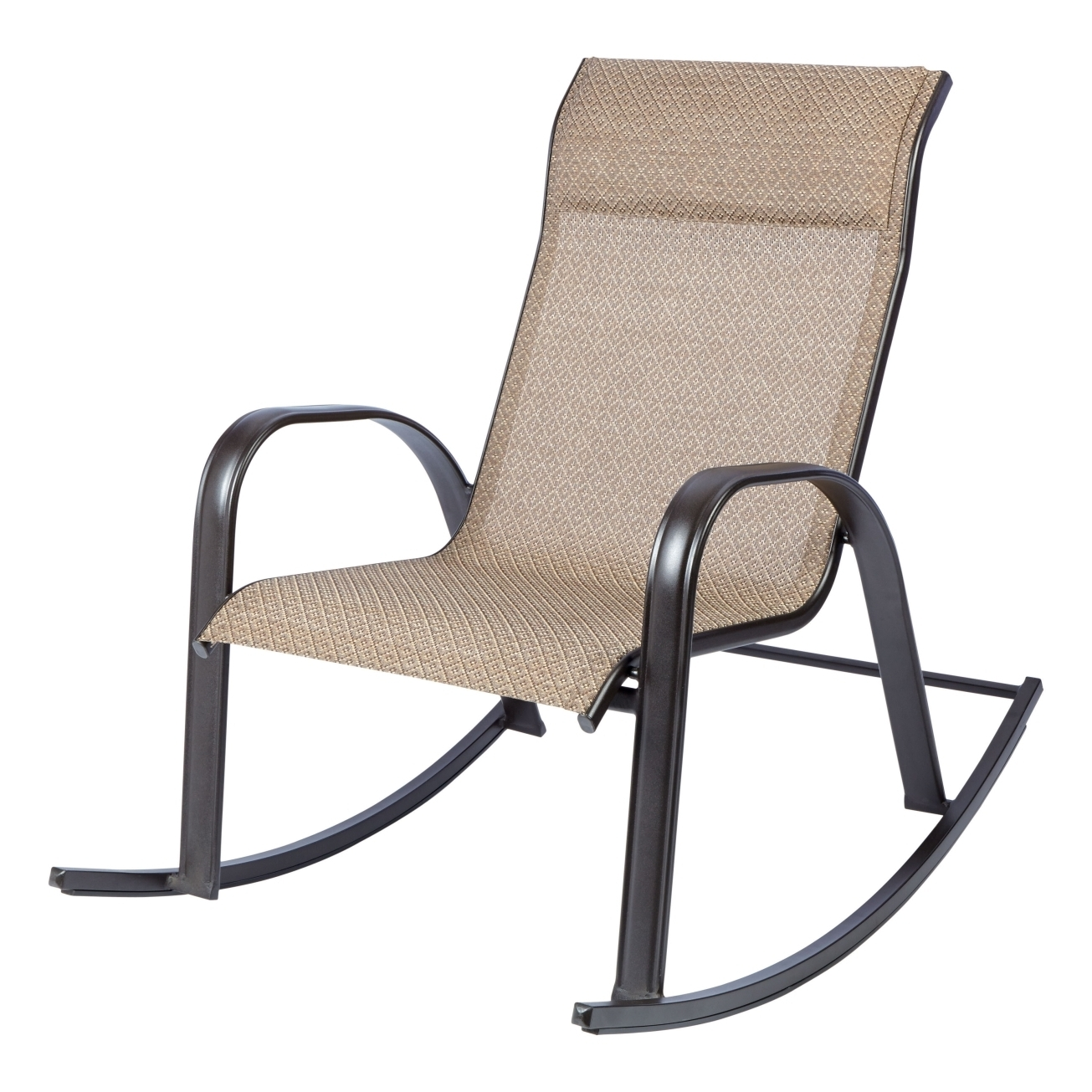 Featured Photo of Stackable Patio Rocking Chairs
