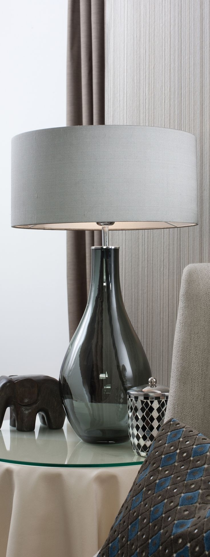 Table Lamps (View 12 of 15)