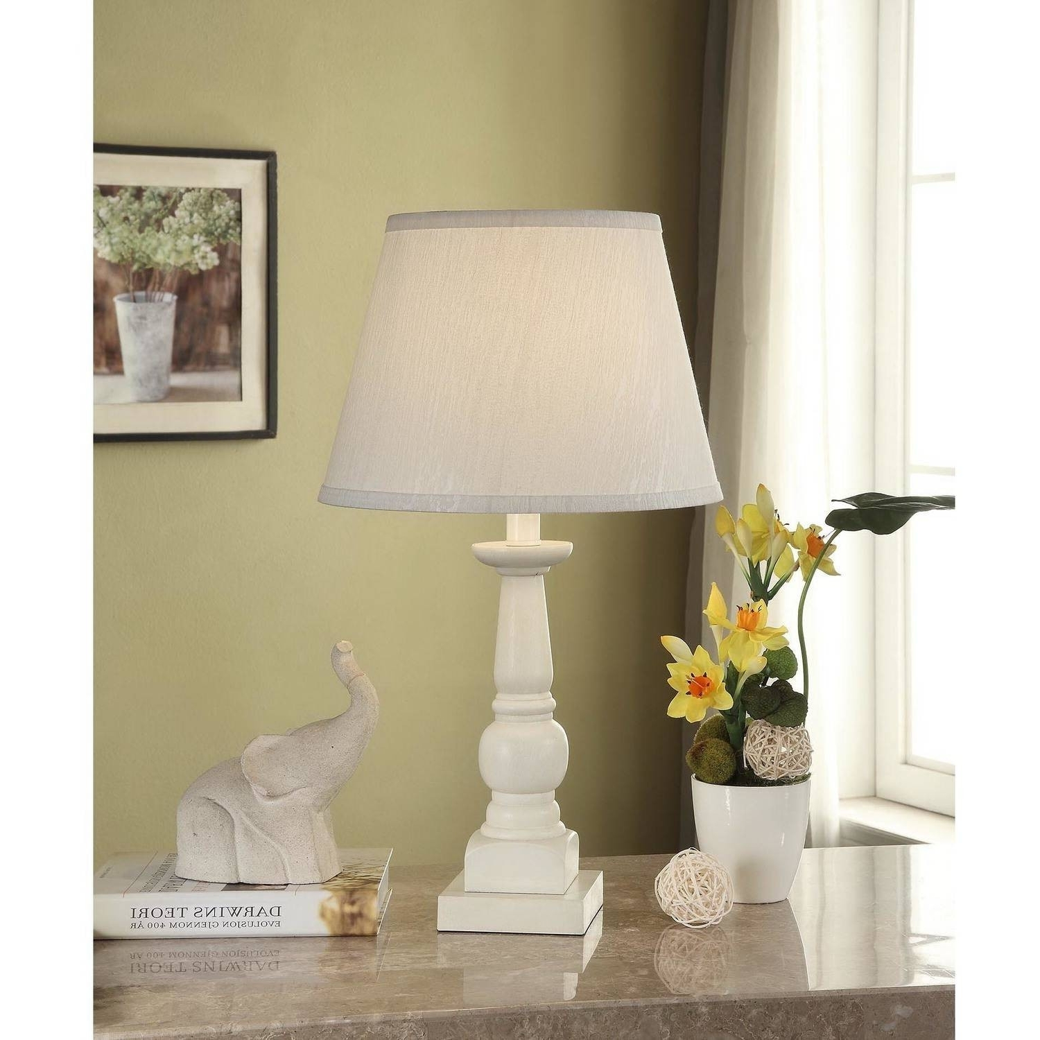 Tall Table Lamps For Living Room Beautiful Intriguing Wooden Sculpt Throughout Trendy Tall Living Room Table Lamps (View 15 of 15)