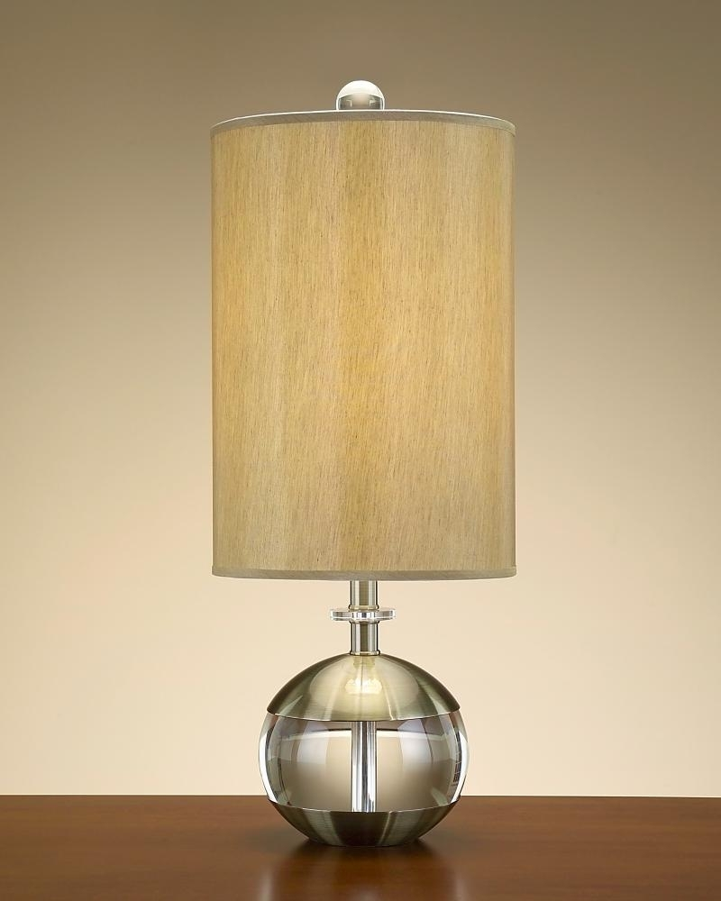 Tall Table Lamps For Living Room Within 2017 Importance Of Novelty Lamps – Lighting And Chandeliers (View 12 of 15)