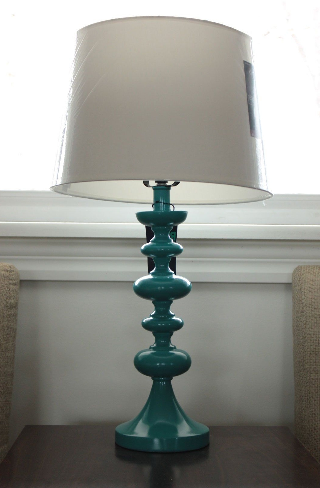 Target Table Lamps For Teal Living Room Table Lamps (View 9 of 15)