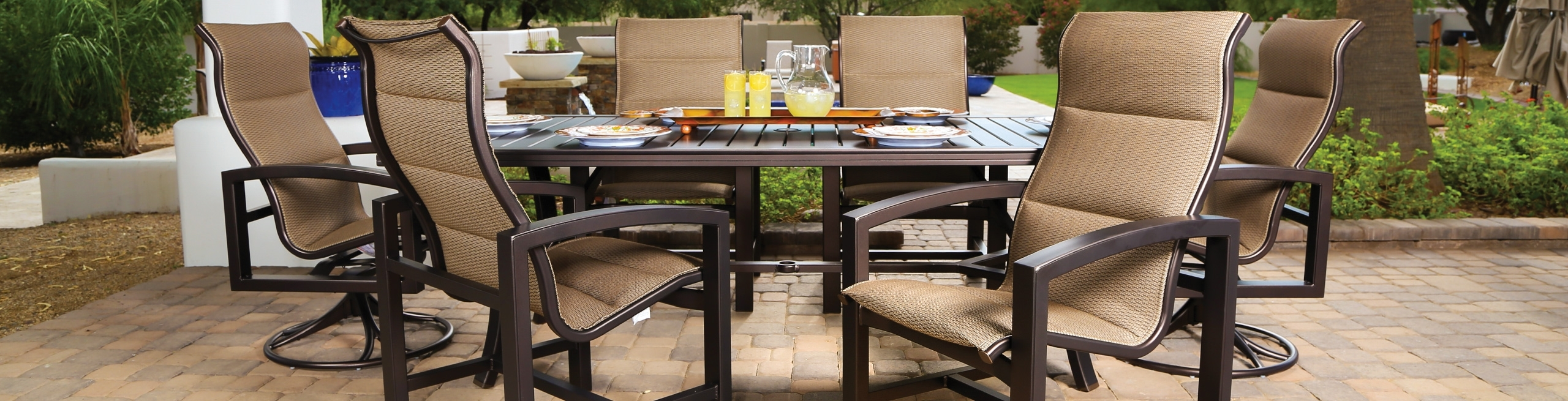 Today's Patio & Pool For Sling Patio Conversation Sets (View 12 of 15)