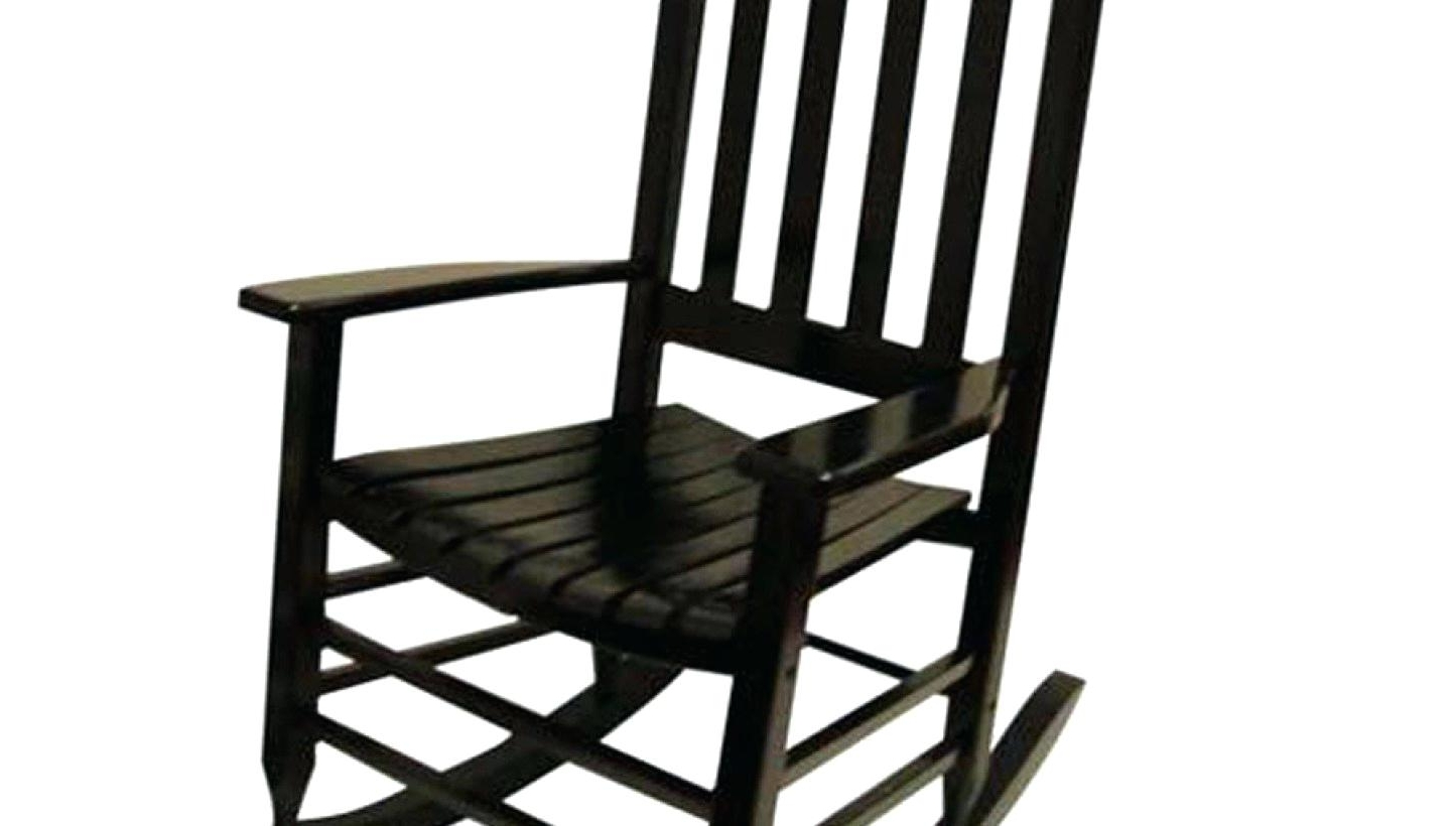 Trendy Rocking Chairs For Patio Throughout Resin Rocking Chairs Chair Walmart Wicker White Patio – Angeloferrer (View 12 of 15)