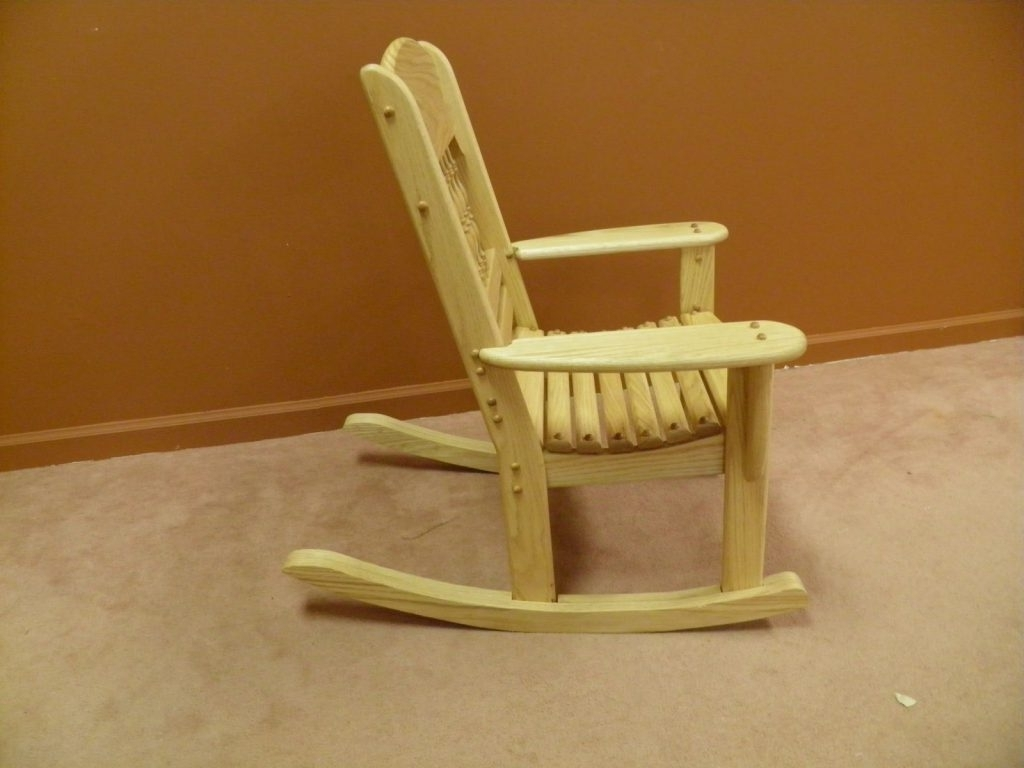 Trendy Rocking Chairs For Toddlers In Marvelous Children Rocking Chair Frightening Childs And Footstool (View 14 of 15)