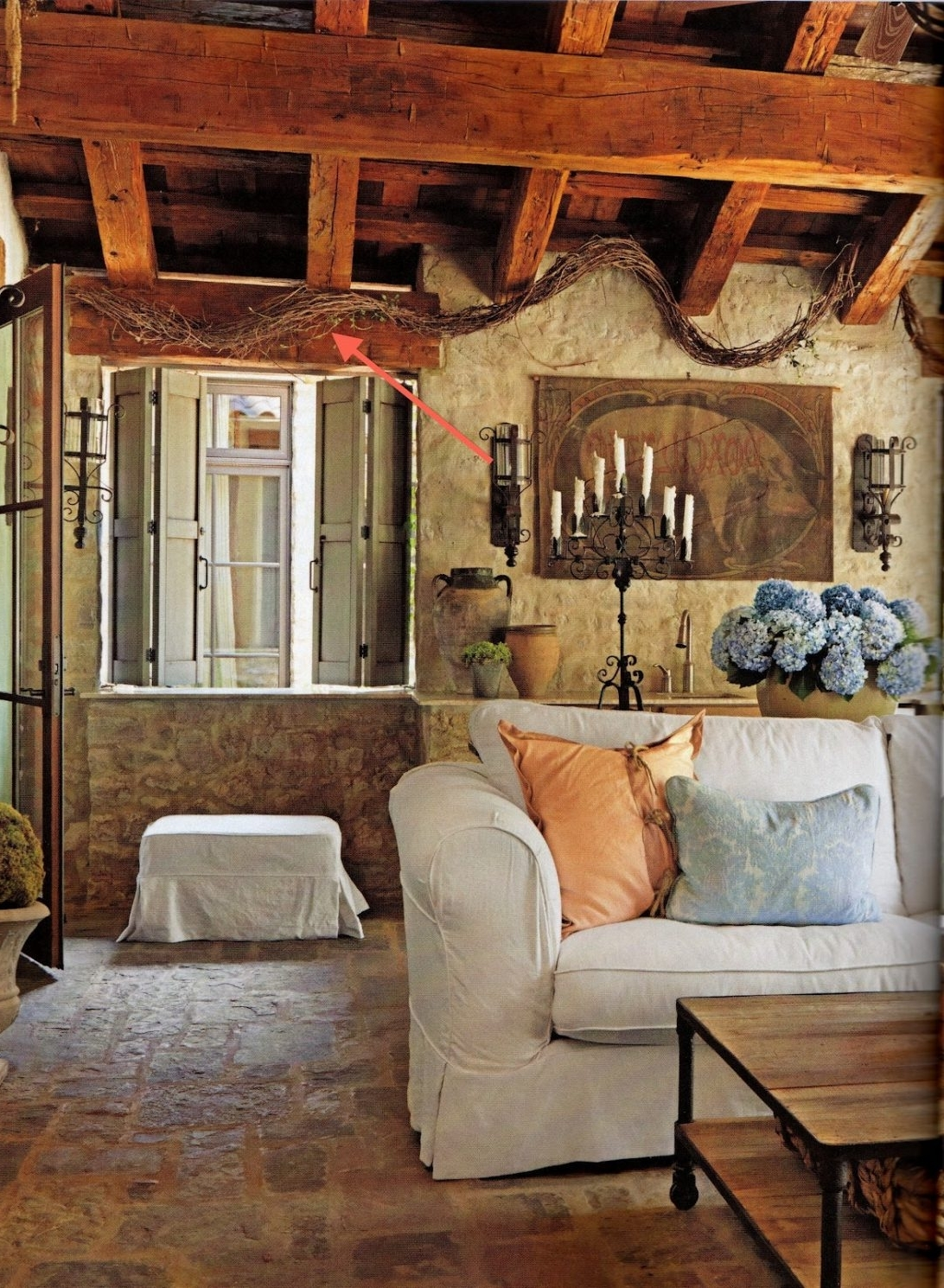 Tuscan Style Floor Lamps Interior Cool Living Room Decoration Ideas Within Current Tuscan Table Lamps For Living Room (View 14 of 15)