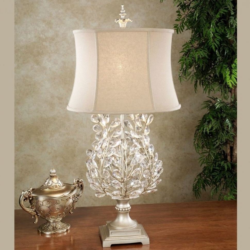 Tuscan Table Lamps For Living Room Inside Trendy Livingroom : Table Lamps For Living Room Tuscan Style Ceramic (View 4 of 15)