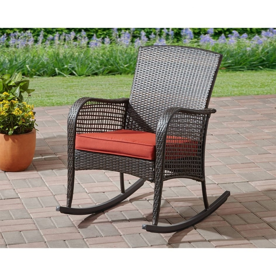 Used Patio Rocking Chairs Inside Recent Used Patio Furniture And Ottawa With For Sale Nj Plus In Las Vegas (View 12 of 15)