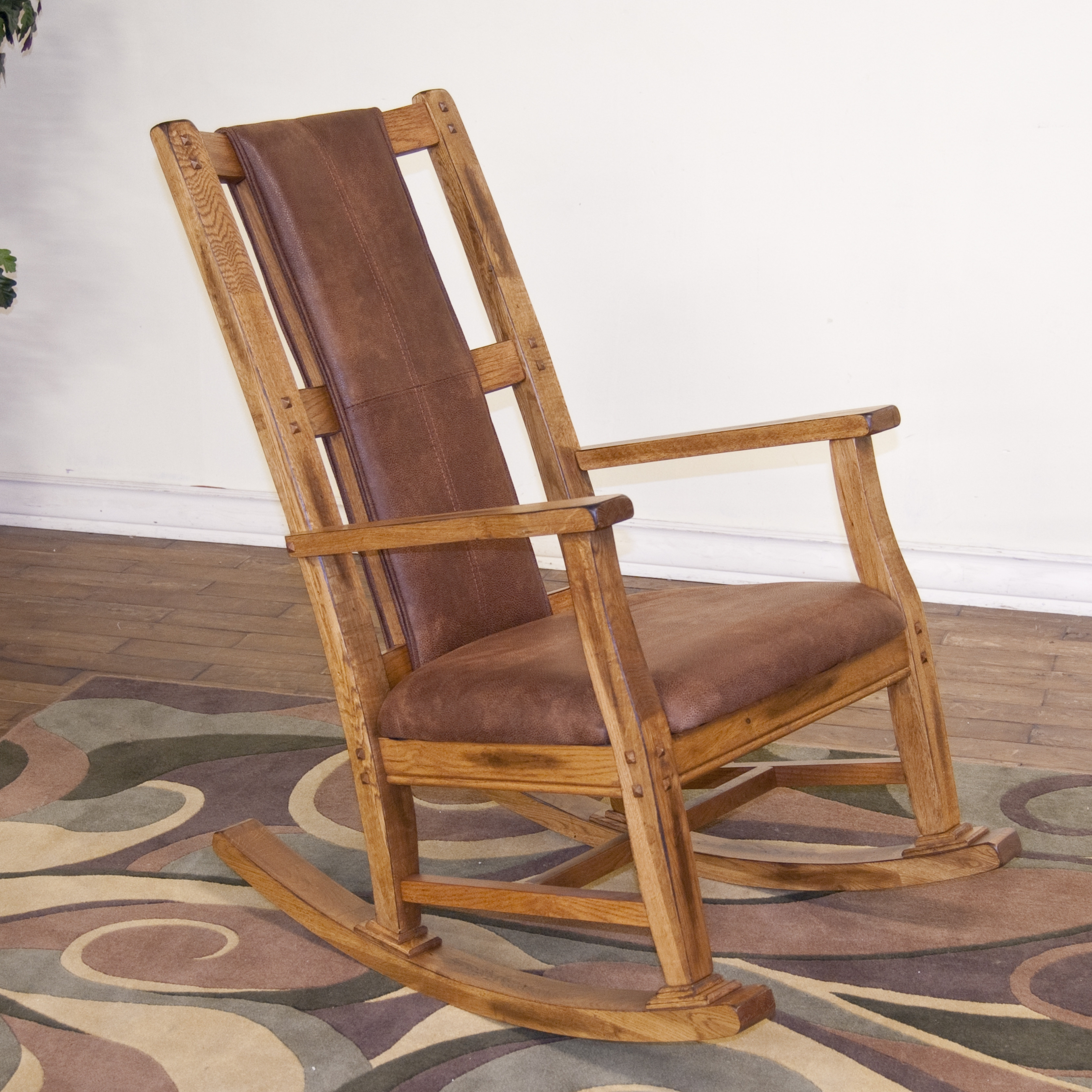 Walmart Rocking Chairs For Popular Black Rocking Chairs Walmart F60X In Amazing Furniture Home Design (View 15 of 15)