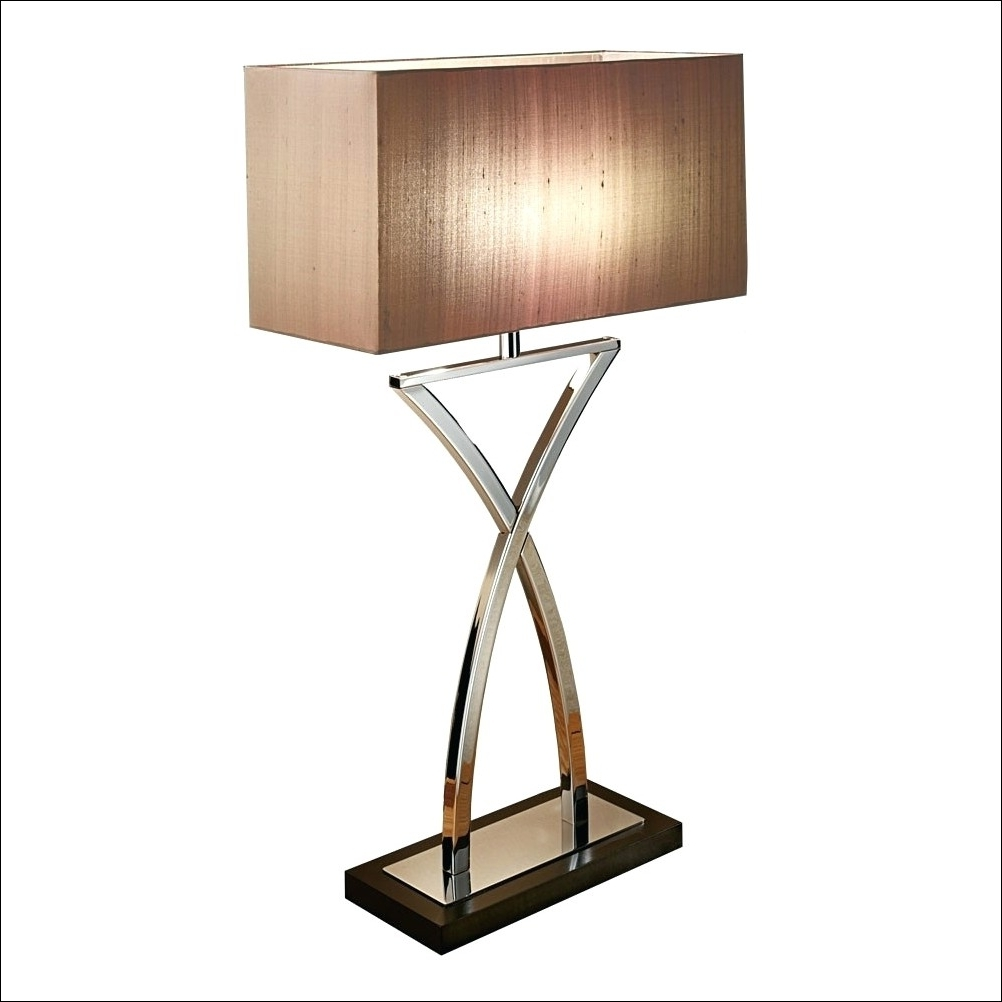 Well Known Living Room Table Lamps At Home Depot Pertaining To Coffee & Accent Tables (View 11 of 15)
