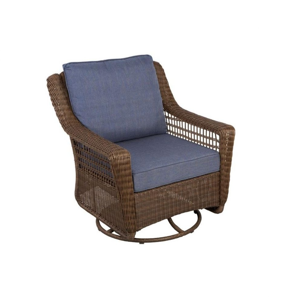 Well Known Livingroom : All Weather Wicker Rocking Chairs Adirondack Chair Inside Wicker Rocking Chairs Sets (View 12 of 15)