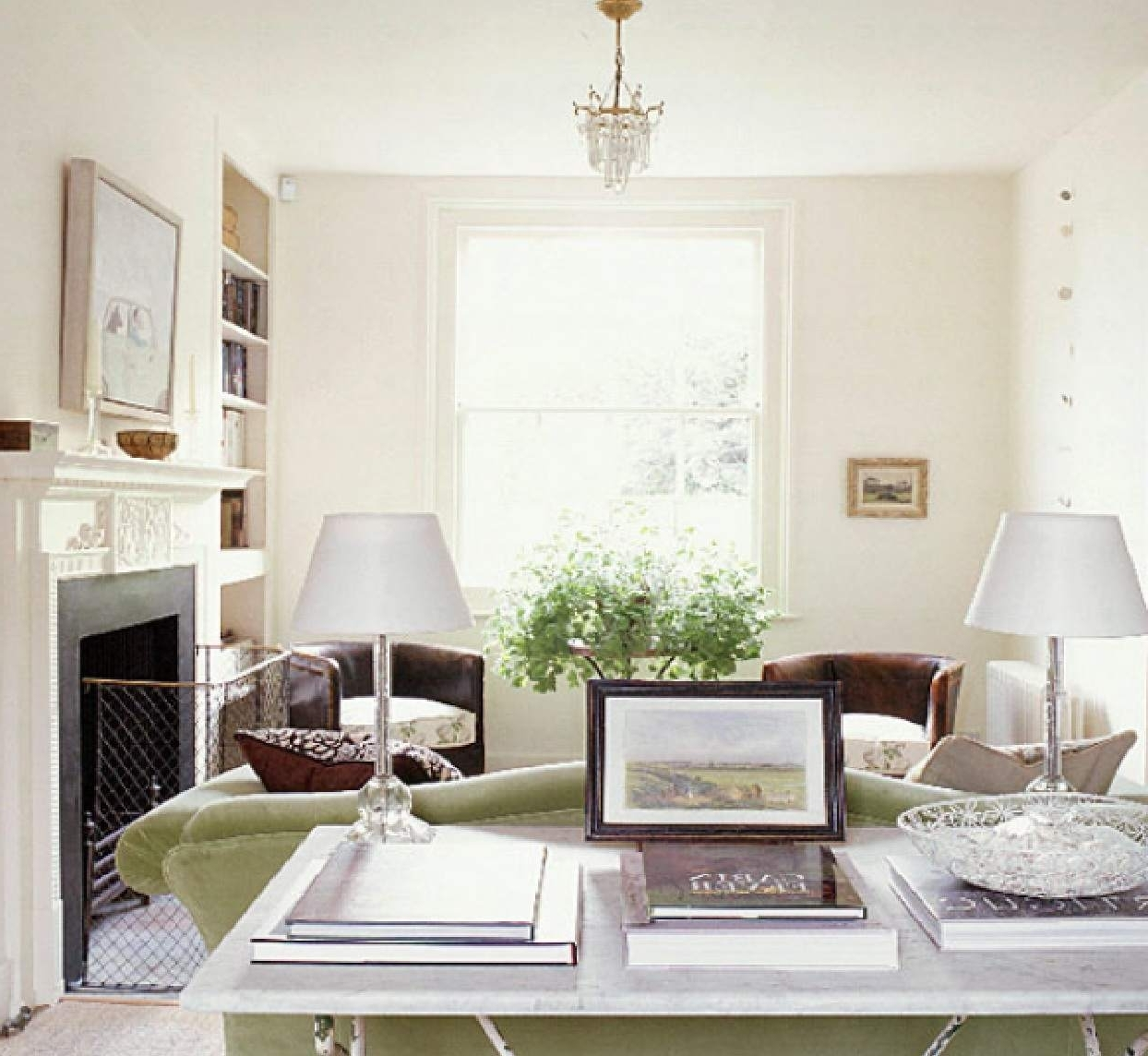 Well Known Modern Living Room Table Lamps With Regard To White Table Lamps For Living Room — Table Design : Fabulous Table (View 3 of 15)