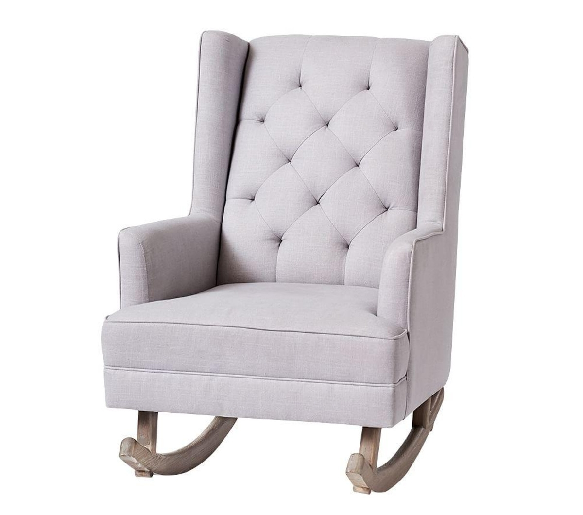 Well Known Rocking Chair For Nursery Au F85X On Brilliant Furniture For Small Throughout Rocking Chairs For Small Spaces (View 11 of 15)