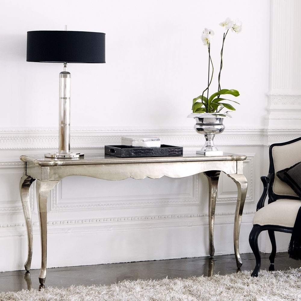 Well Known Silver Table Lamps For Living Room For Benefits Of Tall Table Lamps For Living Room – Blogbeen (View 8 of 15)