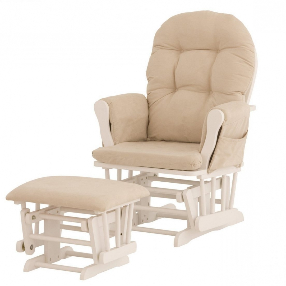 Well Known Unthinkable Nursery Rocking Chair With Ottoman Sofa Amazon Baby With Regard To Amazon Rocking Chairs (View 15 of 15)