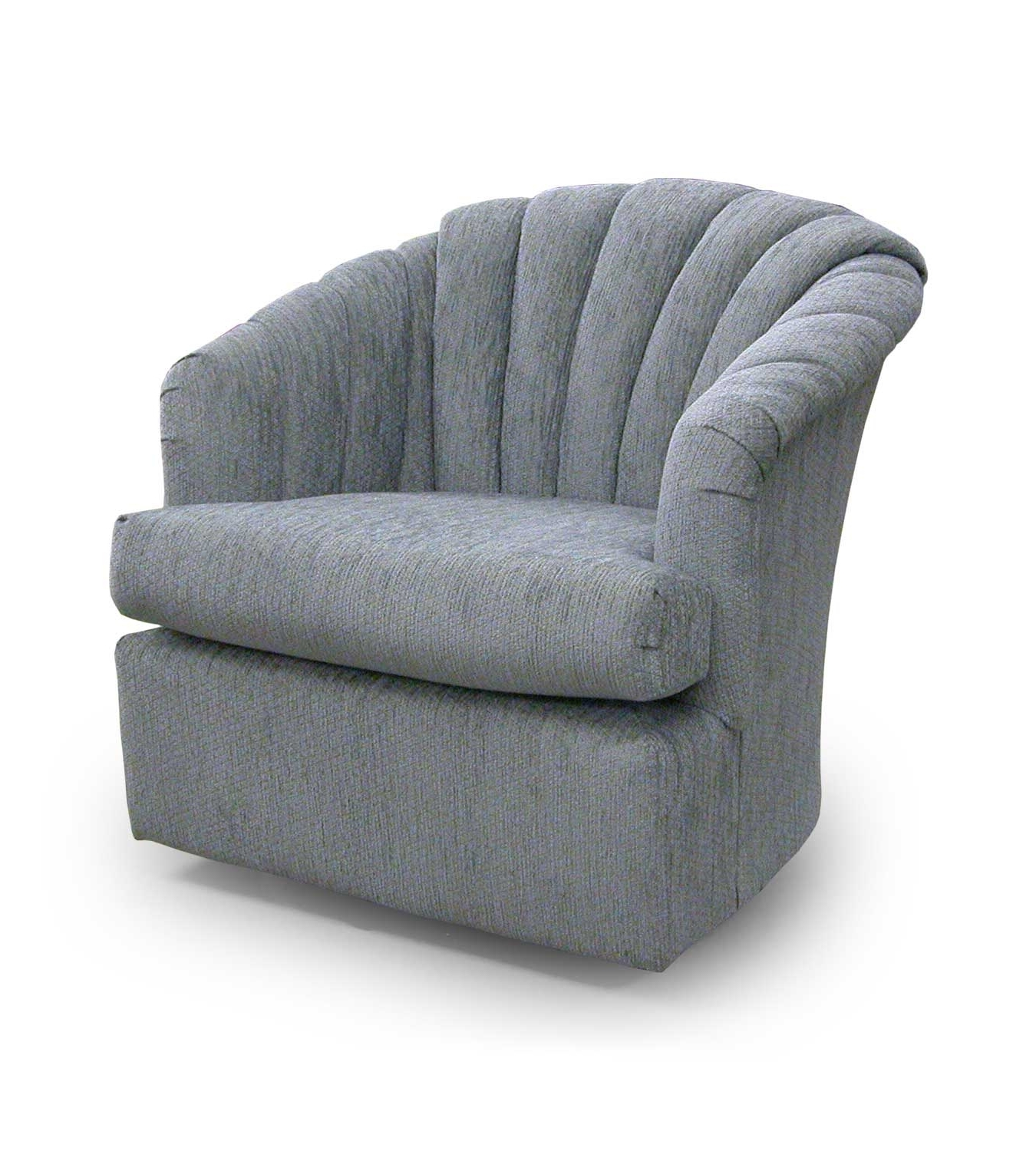 Well Liked Swivel Rocking Chairs For Grey Velvet Swivel Rocking Chairs With Back And Armchairs Of (View 14 of 15)
