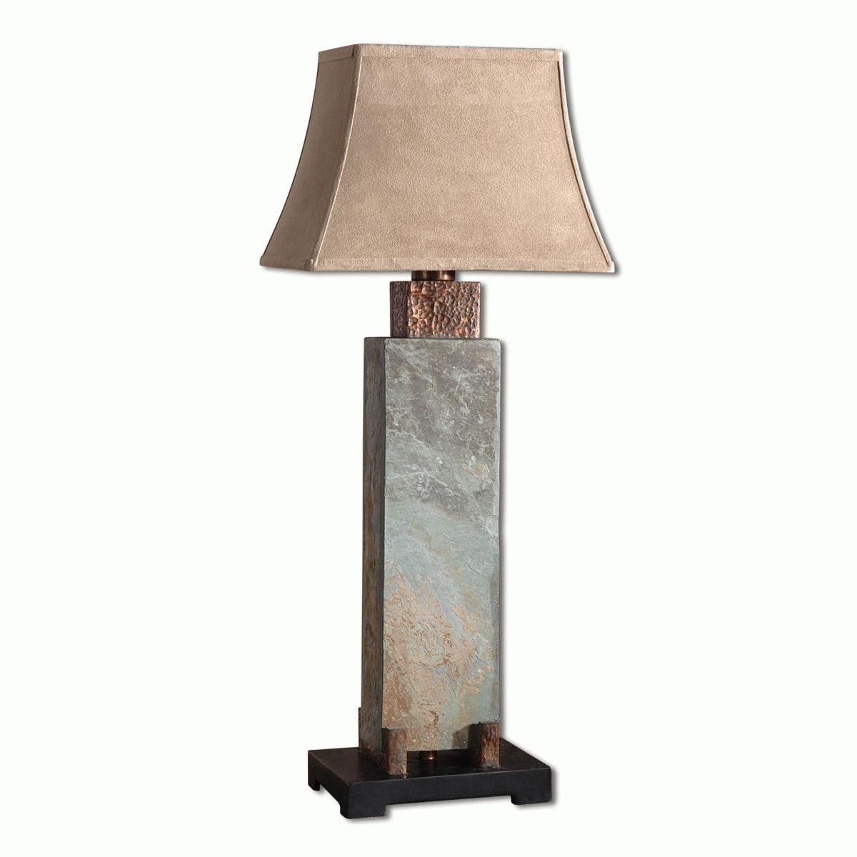 Well Liked The Best Console Gorgeous Rustic Table Western Modern Picture Of Inside Western Table Lamps For Living Room (View 10 of 15)