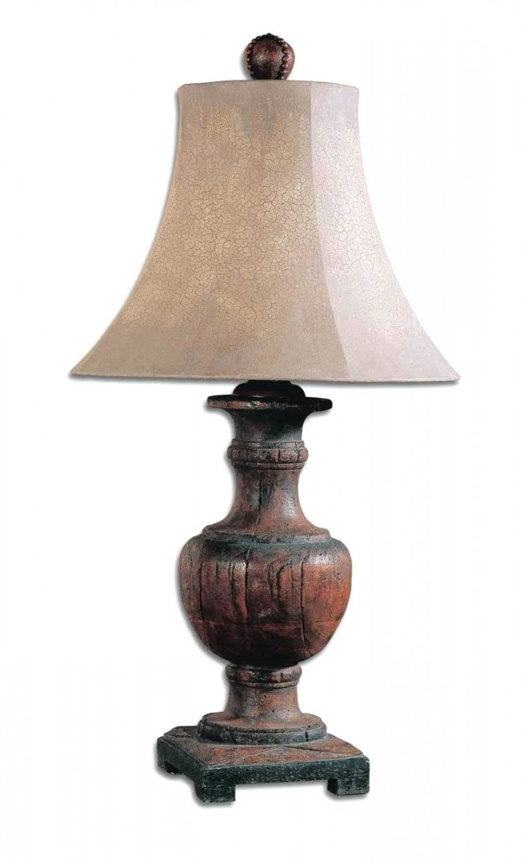 Western Table Lamps For Living Room For Well Known Western Table Lamps Living Room (View 11 of 15)