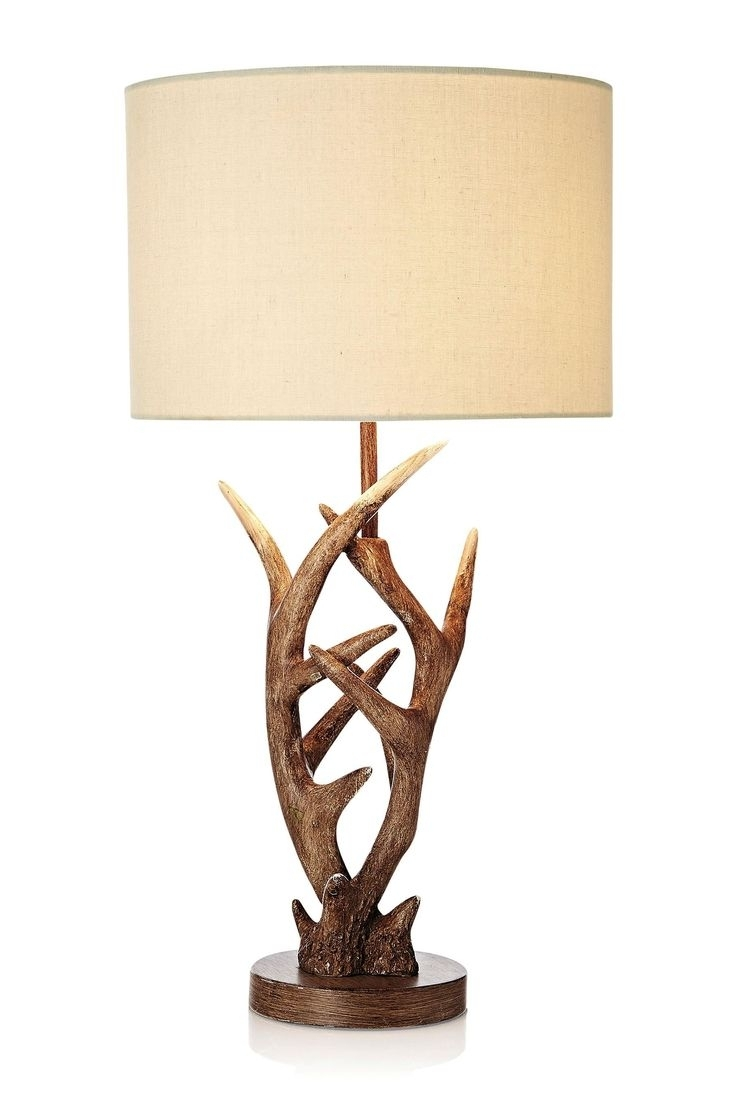 Western Table Lamps Living Room – Living Room Ideas For Most Current Western Table Lamps For Living Room (View 2 of 15)