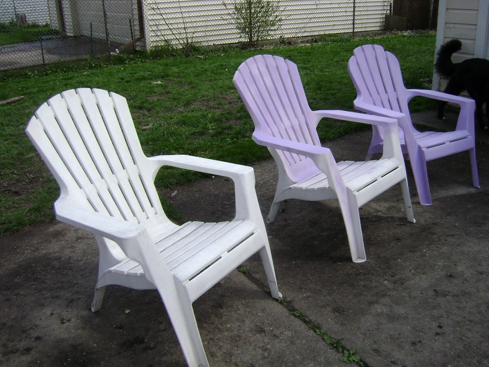 White Resin Patio Rocking Chairs For Most Current Outdoor Resin Patio Table – Decco.voiceoverservices (View 10 of 15)