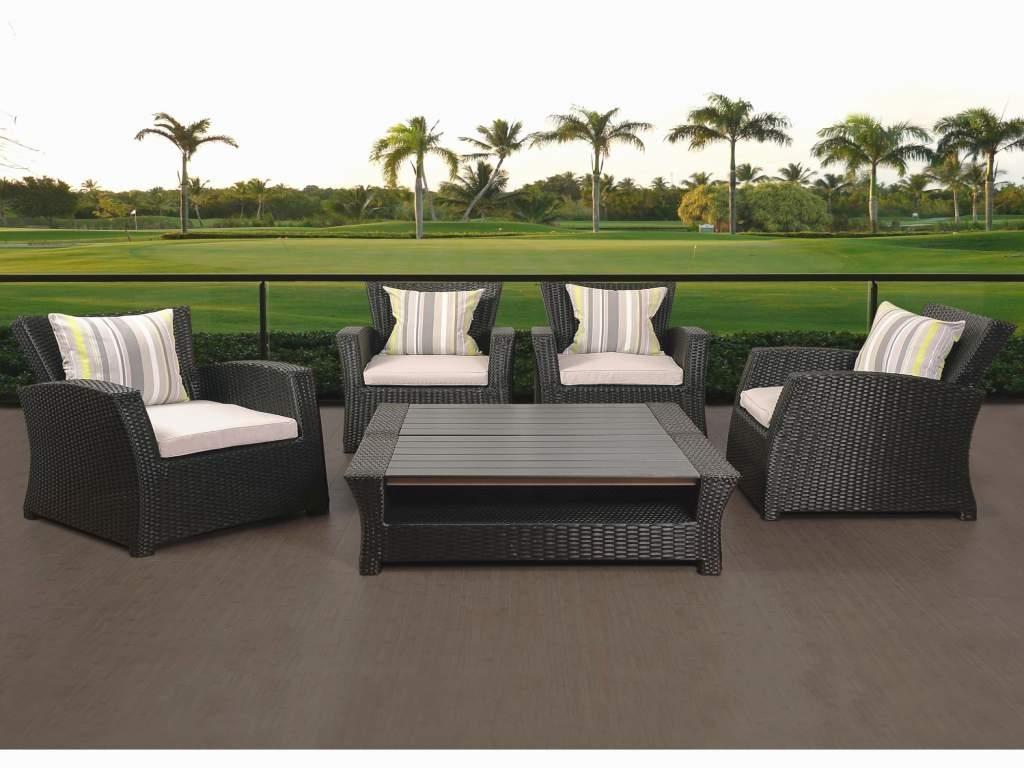 Wicker Patio Sets Beautiful Outdoor Wicker Furniture Conversation Regarding 2017 Outdoor Patio Furniture Conversation Sets (View 10 of 15)