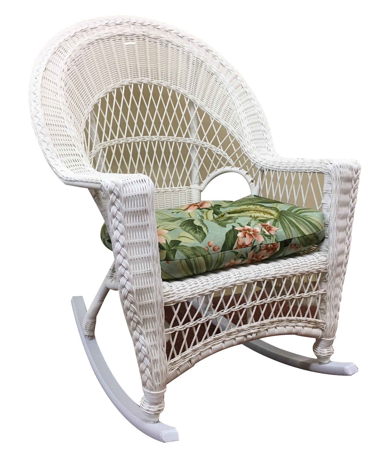Wicker Rocking Chair Design Outdoor Swivel Rockers Black Agreeable With Newest Resin Wicker Rocking Chairs (View 15 of 15)