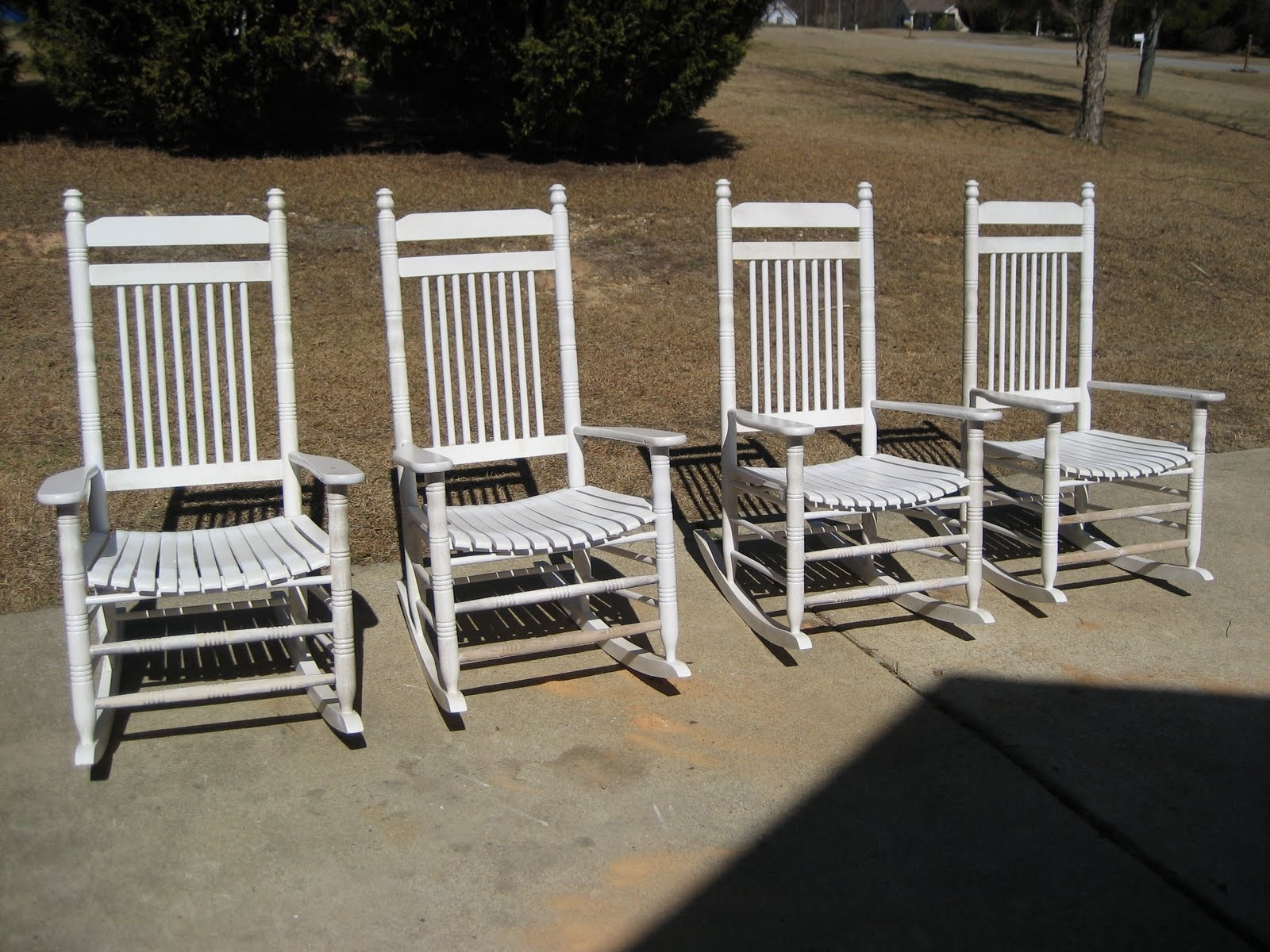 Widely Used Rocking Chairs At Cracker Barrel With Garden & Patio Furniture : Cracker Barrel Rocking Chair Barrel (View 5 of 15)