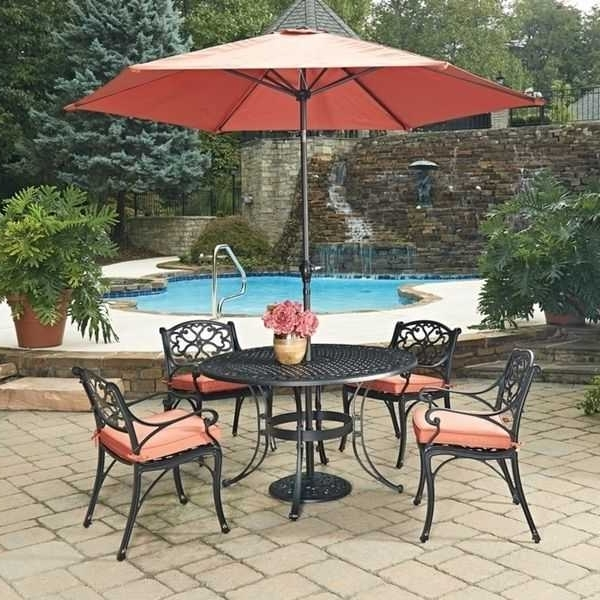 13 European Side Mount Umbrella Outdoor Bliss Gallery From Colorful In Popular European Patio Umbrellas (Gallery 11 of 15)