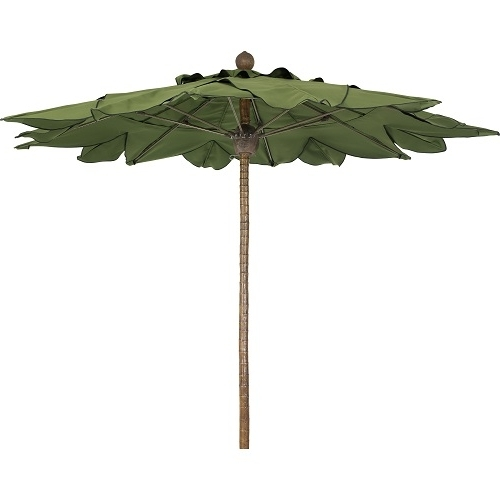 Featured Photo of Unusual Patio Umbrellas