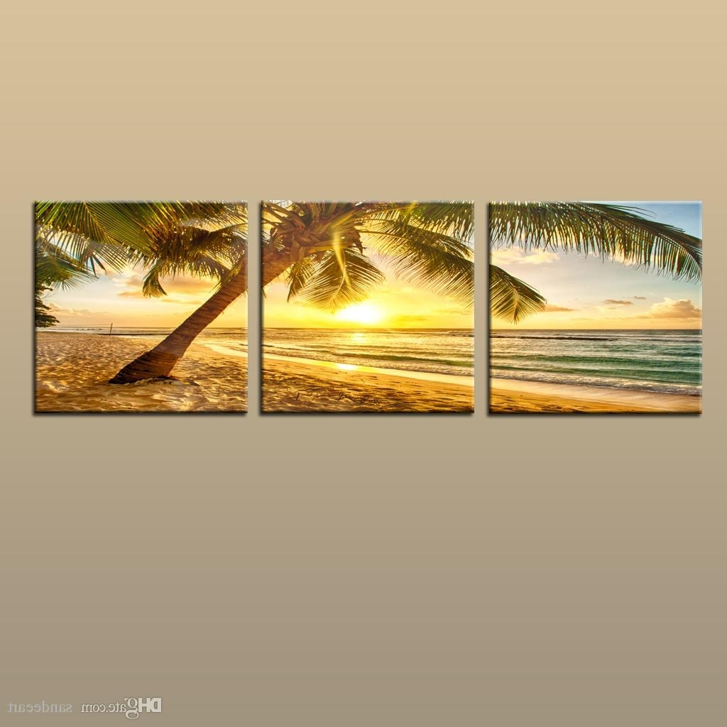 2017 Contemporary Wall Art Intended For Online Cheap Framed/unframed Large Contemporary Wall Art Print On (View 1 of 15)